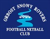 Orbost Snowy Rovers FNC logo